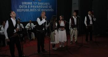 Vitia feston 7-vjetorin e pavarësisë së Kosovës