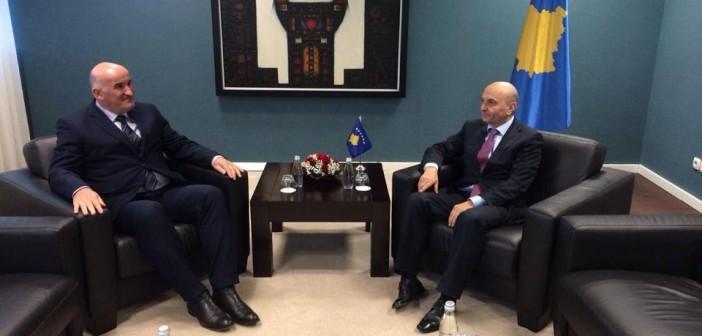 Kryeministri Mustafa zotohet se do ta përkrahë fuqishëm Komunën e Vitisë