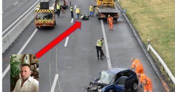 Smirasi Amir (Ramë)  Haliti, ka humbur jetën në një aksident rrugor në Zvicër