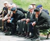 Në ditën e tyre, të moshuarit ndihen të pakënaqur