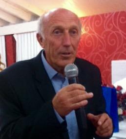 Çmohet puna dhe kontributi i mësuesit  Ibrahim Ademi