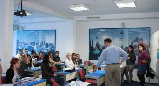 Nis Java Ndërkombëtare e Edukimit në Kosovë