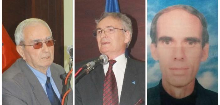 Tre zëra të Smirës në tri parlamente