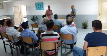Mundësi të mira bashkëpunimi të Smirës me fshatrat e Kirchhain në Gjermani