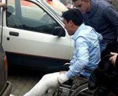 Agim Agushi thyen këmbën në aksident-po shkonte në Tetovë për një rekord të ri
