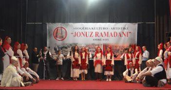 SHKA 'Jonuz Ramadani' shënoi 40-vjetorin e themelimit