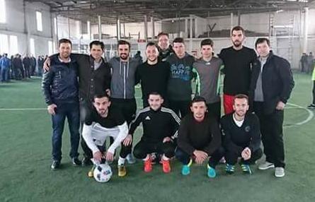 """Ekipi """"Laçtë"""" fitues i turneut tradicional ne futboll të vogël"""