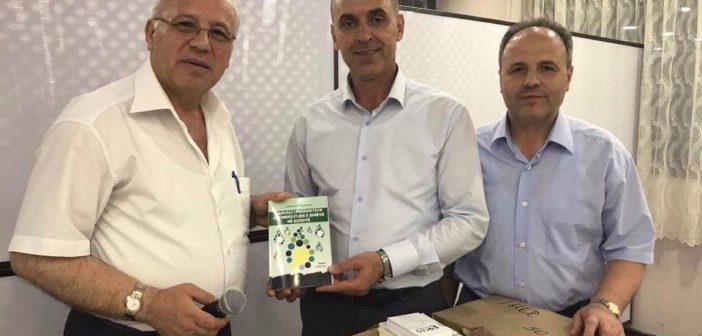 Shoqata Smira Dardane nga Shkupi, iftar të përbashkët për hirë të muajit të shejt të Ramazanit