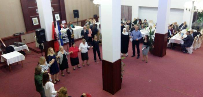 """NJOFTIM: Tubim tradicional dhe jubilar """"VENDLINDJA NA BASHKON"""" Shkup më 20 tetor 2017"""