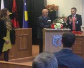 Naim Pira rizgjedhet kryesues i Kuvendit Komunal të Vitisë
