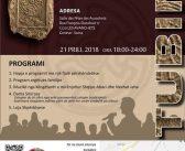 Njoftim: Takimi i smirasve në Gjenevë, më 21 prill 2018