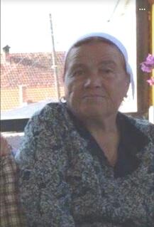 Njoftim: Ka ndërruar jetë Nagjije Ahmeti (gruaja e Idriz Ahmetit)