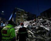Këshilli i Fshatit Smirë solodarizohet me të prekurit e tërmetit në Shqipëri
