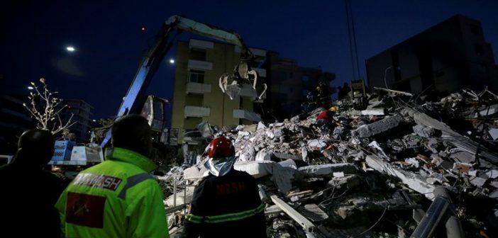 Komuna e Vitisë ndanë 4000 € për të prekurit nga tërmeti në Shqipëri